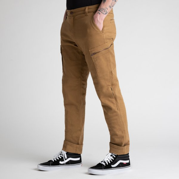 spodnie jeans broger alaska sand w28l34 1 Sklep Motocyklowy Wrocław
