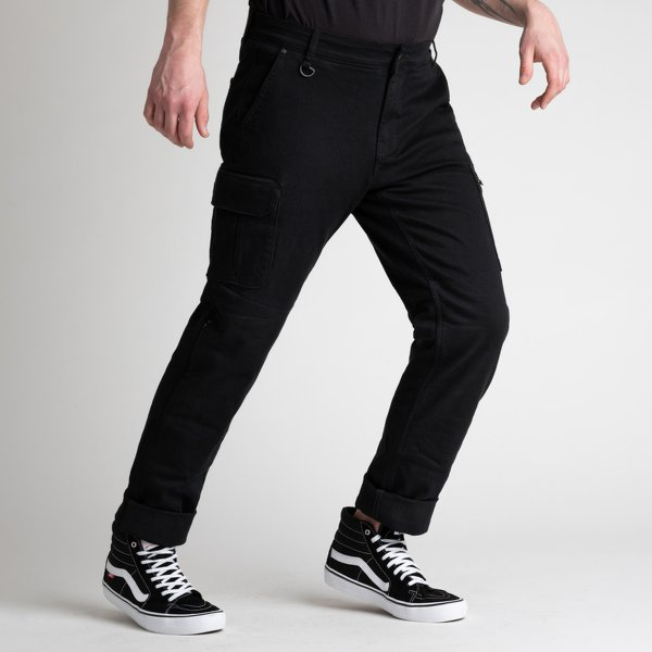 spodnie jeans broger alaska sand w28l34 GRAY Sklep Motocyklowy Wrocław