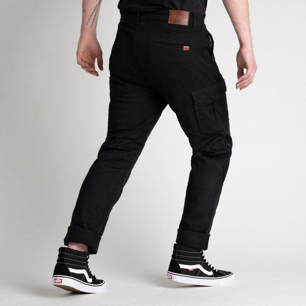 spodnie jeans broger alaska sand w28l34 GRAY 1 Sklep Motocyklowy Wrocław