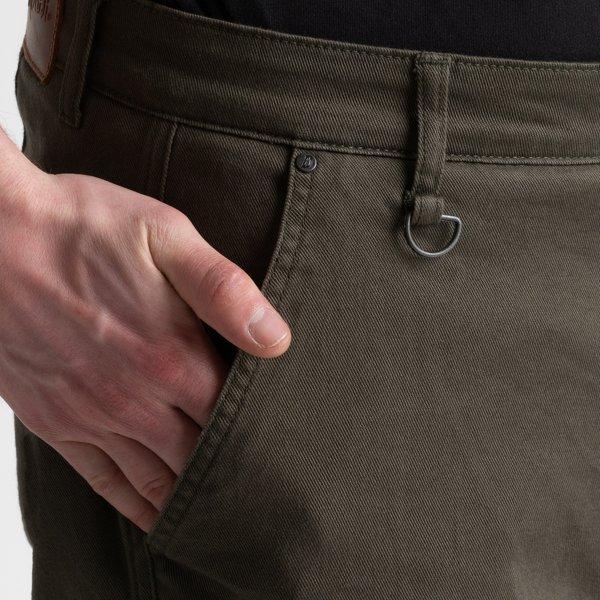 spodnie jeans broger alaska sand w28l34 GREEN 2 Sklep Motocyklowy Wrocław