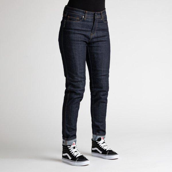 spodnie jeans broger california lady washed Sklep Motocyklowy Wrocław