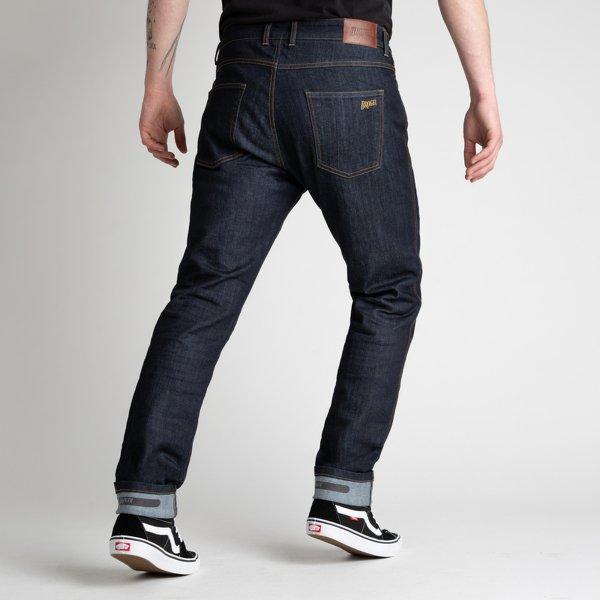spodnie jeans broger california washed 1 Sklep Motocyklowy Wrocław