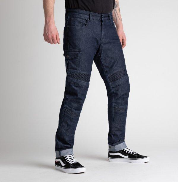 spodnie jeans broger ohio washed Sklep Motocyklowy Wrocław