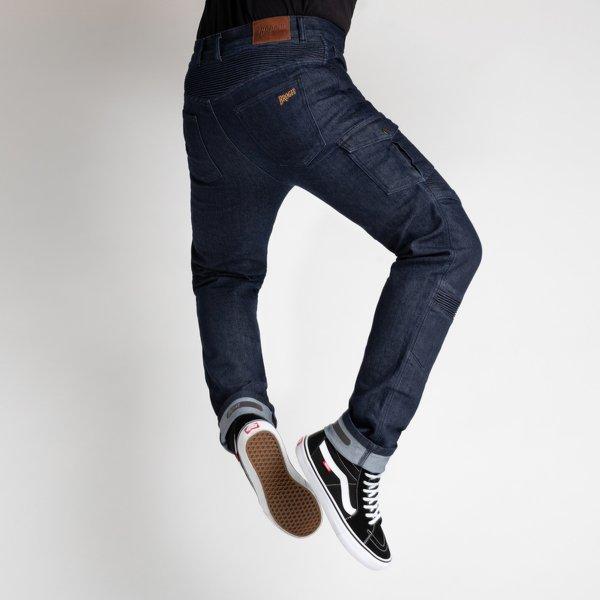 spodnie jeans broger ohio washed 1 Sklep Motocyklowy Wrocław
