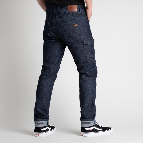 spodnie jeans broger ohio washed 2 Sklep Motocyklowy Wrocław