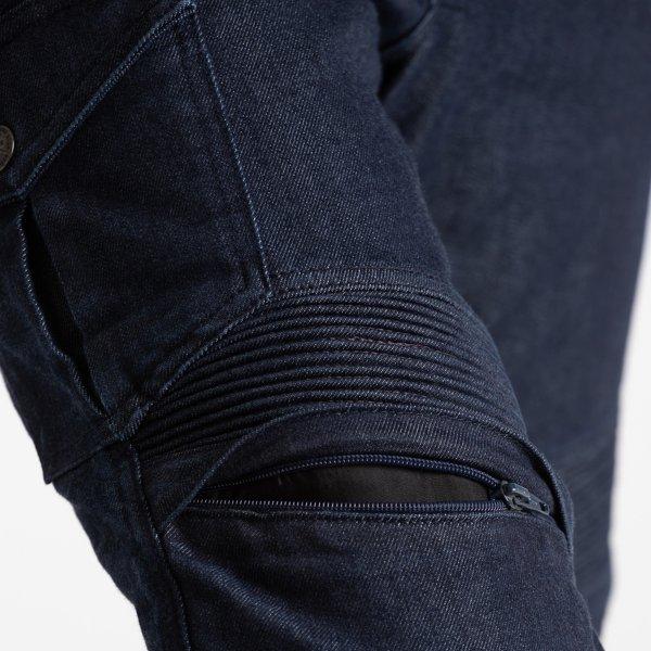 spodnie jeans broger ohio washed 3 Sklep Motocyklowy Wrocław
