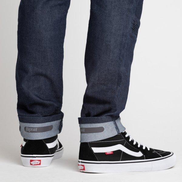 spodnie jeans broger ohio washed 4 Sklep Motocyklowy Wrocław