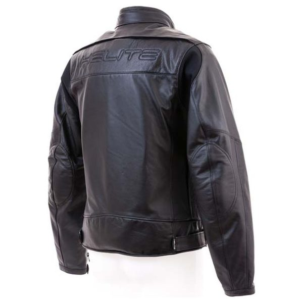 leather roadster BLACK 1 Sklep Motocyklowy Wrocław