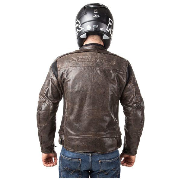 leather roadster BROWN 5 Sklep Motocyklowy Wrocław