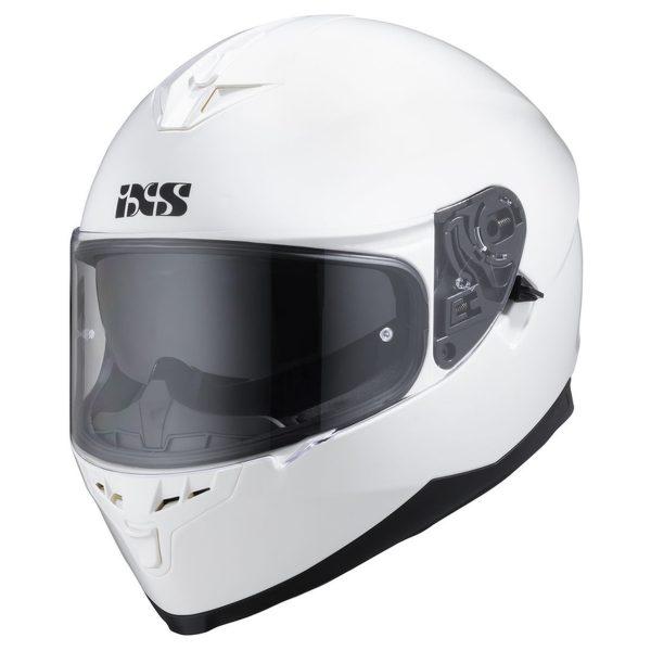 kask ixs 1100 1 0 WHITE Sklep Motocyklowy Wrocław