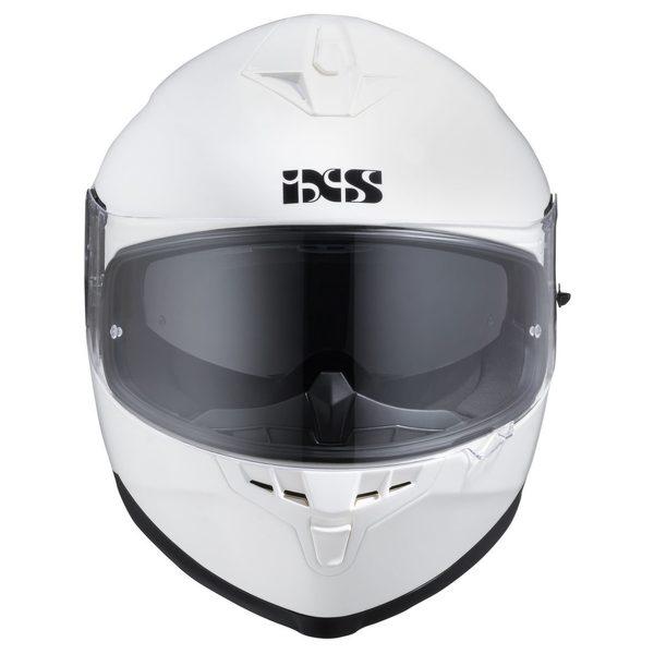 kask ixs 1100 1 0 WHITE 1 Sklep Motocyklowy Wrocław
