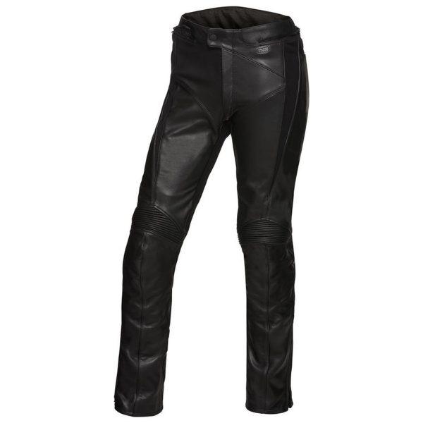 spodnie skorzane ixs lady anna BLACK Sklep Motocyklowy Wrocław