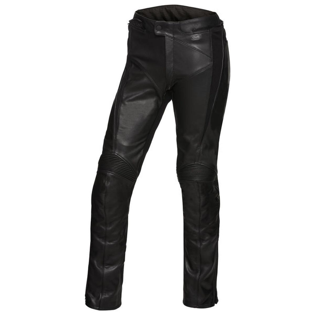 c5217c36 Spodnie skórzane damskie IXS LADY ANNA
