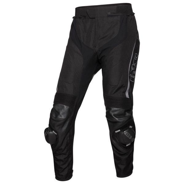 spodnie skorzano tekstylne ixs rs1000 sport lt GRAY Sklep Motocyklowy Wrocław