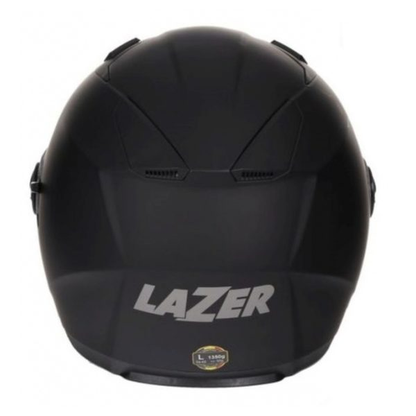 kask motocyklowy lazer orlando z line kol BLACK 1 Sklep Motocyklowy Wrocław