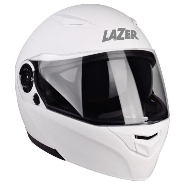 kask motocyklowy lazer paname evo z line kol WHITE Sklep Motocyklowy Wrocław