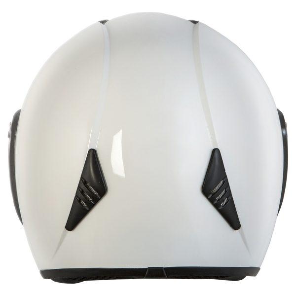 kask open face ozone hy818 WHITE 3 Sklep Motocyklowy Wrocław