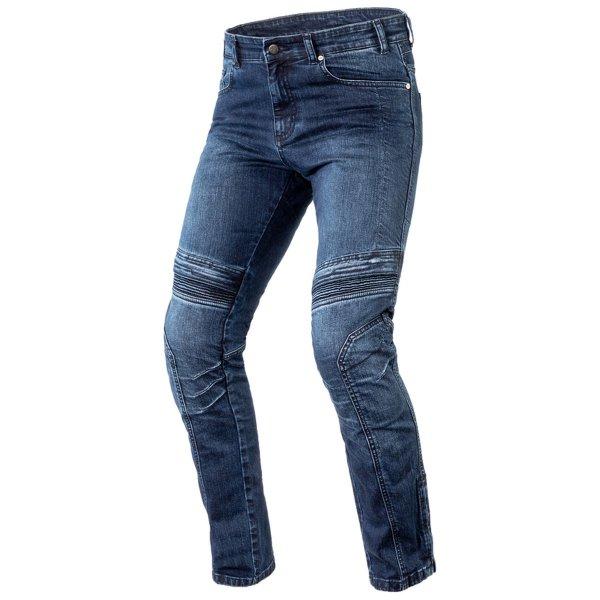 spodnie jeans ozone hornet ii BLUE Sklep Motocyklowy Wrocław