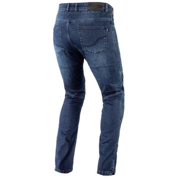 spodnie jeans ozone hornet ii BLUE 1 Sklep Motocyklowy Wrocław