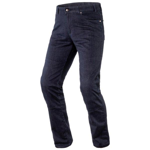 spodnie jeans ozone star ii dark BLUE Sklep Motocyklowy Wrocław