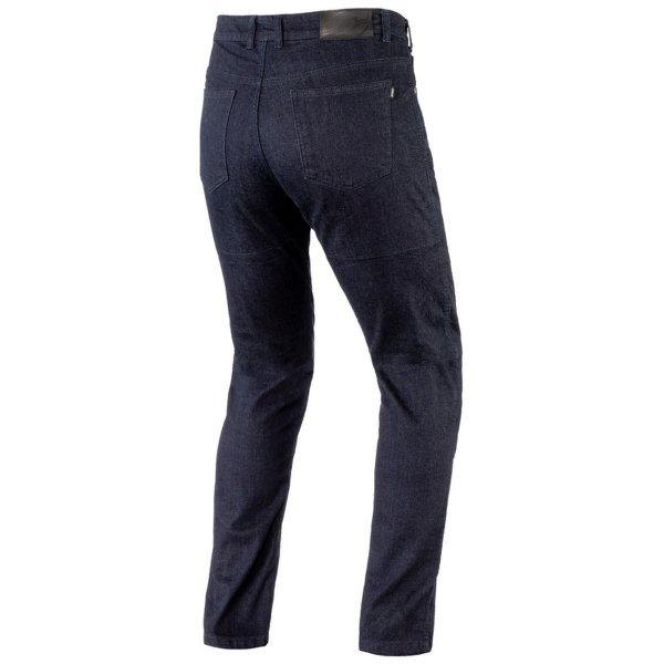 spodnie jeans ozone star ii dark BLUE 1 Sklep Motocyklowy Wrocław