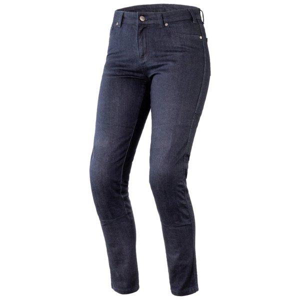 spodnie jeans ozone star ii lady dark BLUE Sklep Motocyklowy Wrocław