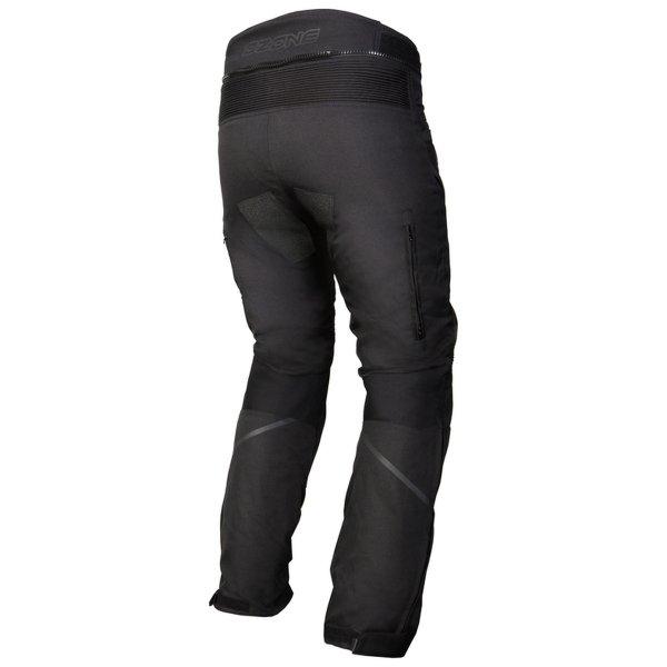 spodnie tekstylne ozone union lady BLACK 1 Sklep Motocyklowy Wrocław