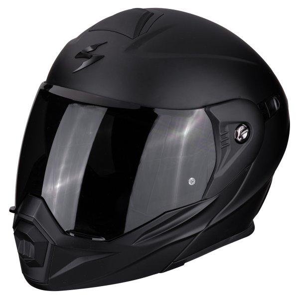 ADX 1MATT BLACK 2 Sklep Motocyklowy Wrocław