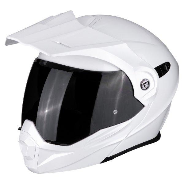 ADX 1 WHITE Sklep Motocyklowy Wrocław