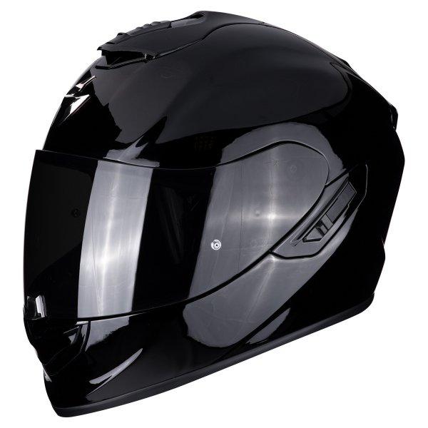 EXO 1400 BLACK Sklep Motocyklowy Wrocław