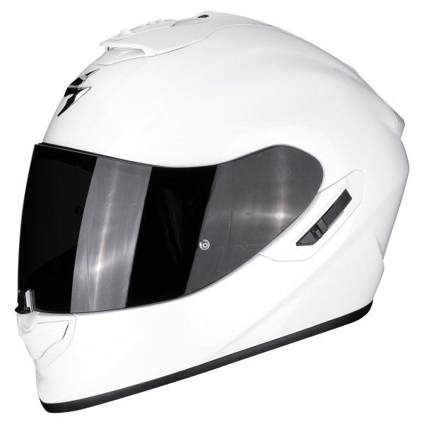 EXO 1400 WHITE Sklep Motocyklowy Wrocław
