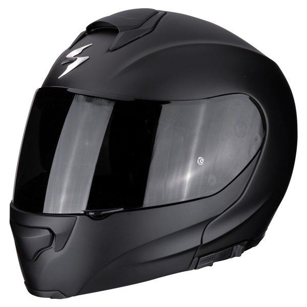 EXO 3000MATT BLACK Sklep Motocyklowy Wrocław