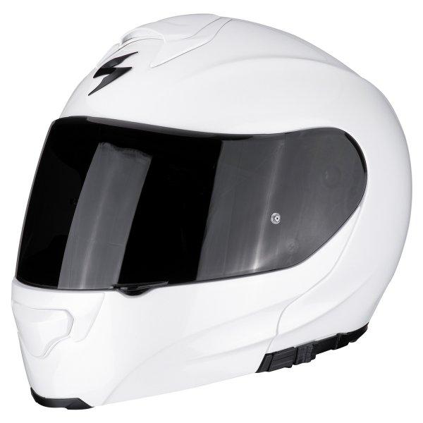 EXO 3000 WHITE Sklep Motocyklowy Wrocław