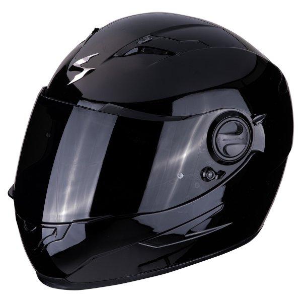 EXO 490 BLACK Sklep Motocyklowy Wrocław
