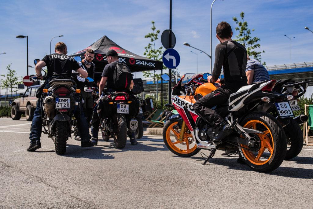 NEF2565 Sklep Motocyklowy Wrocław